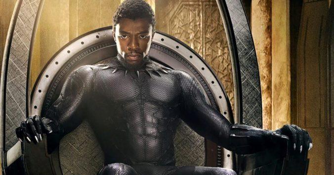 Black Panther,